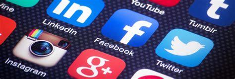 imagenes de redes sociales actuales los 9 grandes problemas causados por las redes sociales