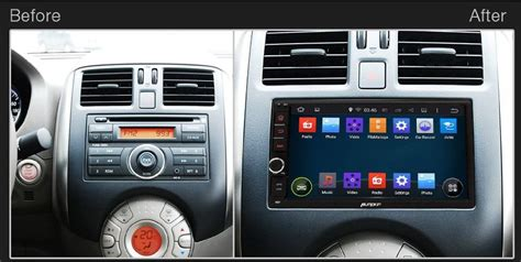 android in dash turn your car into android car android in dash car stereo