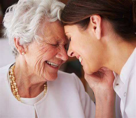 residential asssited living senior home care