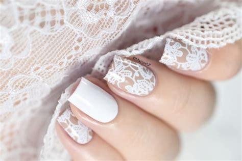 Wedding Nail Jakarta by Nail Untuk Wedding Nailarts Ideas