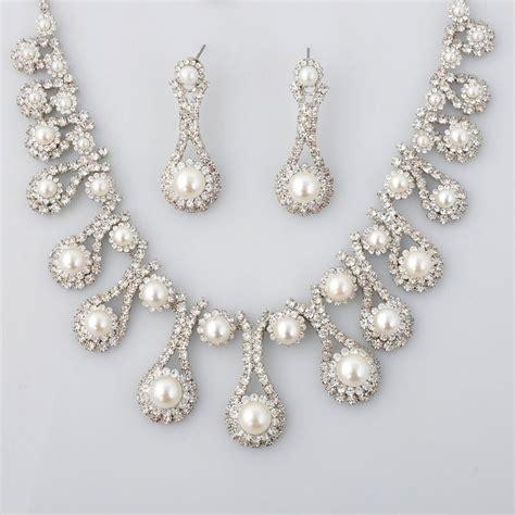 Wedding Jewellery by Choosing The Wedding Jewelry India Blogmia