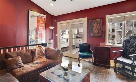 soggiornare a new york estate 2015 in affitto la casa di marc chagall a new york
