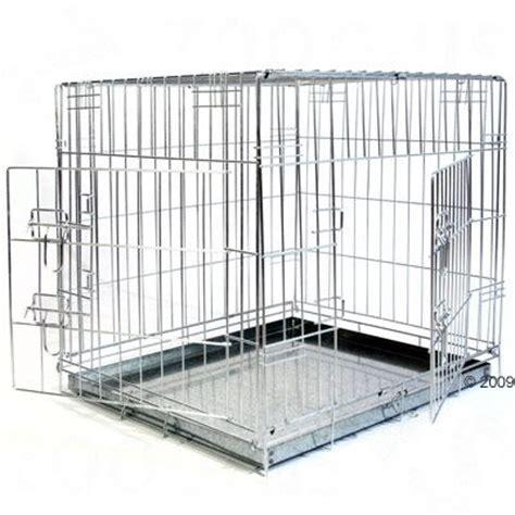 gabbia cani gabbia per cani door zooplus