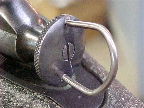 Mosin Nagant Cocking Knob by Bubba Free Accurizing Of The Mosin Nagant Mosin Nagant