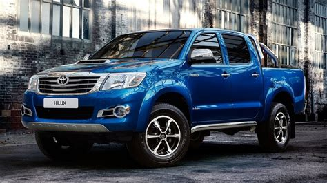 Toyota Hilux 2013 Toyota Hilux Invincible 2013 Wallpapers 1600x900 582231
