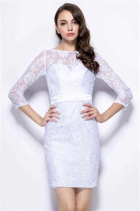 Brautkleid T Ll G Nstig by Abendkleider Lang Mit 228 Rmel G 252 Nstig Abendkleider Lang