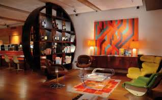 60s Interior Design by Vintage Interior Design The Nostalgic Style