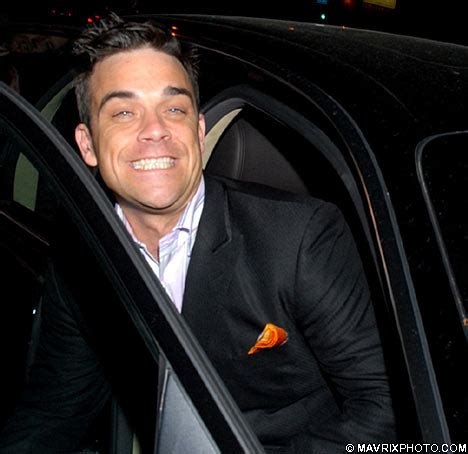 Pop Nosh Robbie Williams Does Rehab by Greatest Brit Bands That Americans Never Heard Of Singing