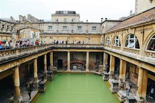 24 hours in bath luggage only travel