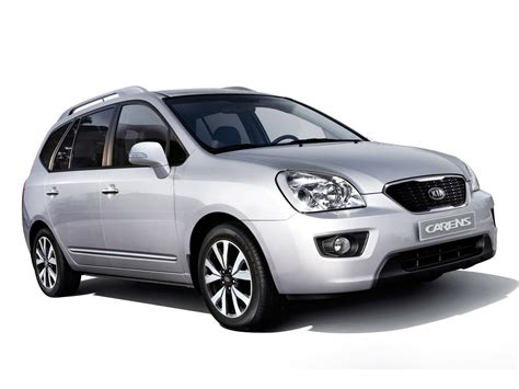 Kia Carent Kia Carens 2008 2009 2010 2011 2012 2013