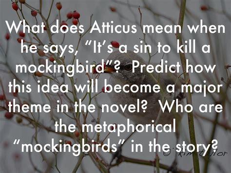 to kill a mockingbird key themes socratic seminar by s stever