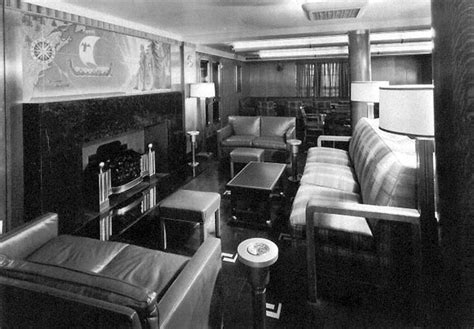 30 best images about ss america interior on