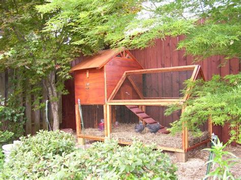 small backyard chicken coops jenny s small suburban coop backyard chickens community
