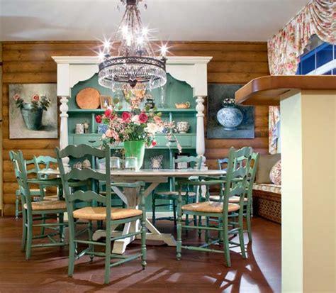 russian interior decorating style vintage decor ideas