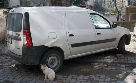 renault logan van file dacia logan van 1 5dci with cat jpg wikimedia commons