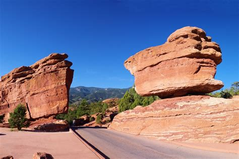 Garden Of The Gods Clean Up Garden Of The Gods Colorado Us Feel The Planet
