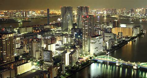 tokyo seeking  top niche  global finance   york times