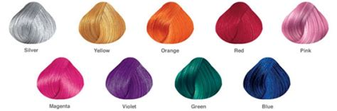 pravana hair color chart pravana vivids hair color chart www imgkid com the