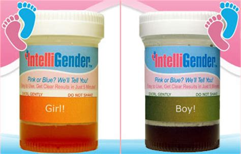 baby gender testing at home cool or curious the frisky
