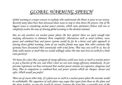 global warming sle essay essay global warming wolf