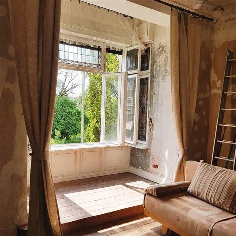 amazing 2019 Window Treatment Trends #1: altbauvilladiy_61907765_1143019982550736_7242413150654774062_n.jpg