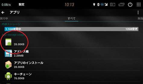 android backupconfirm 中華ナビを快適に使うために わら太のブログ こんにちは みんカラ
