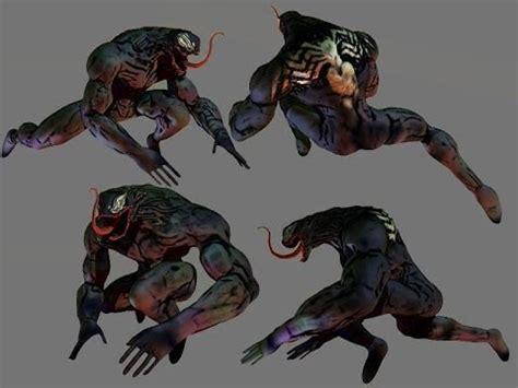 Zbrush Venom Tutorial | zbrush tutorial venom 1st part youtube