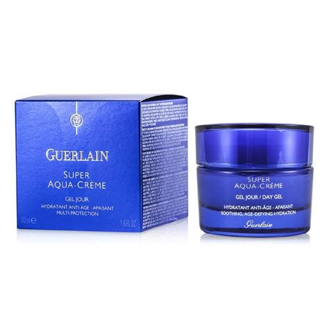 Qva Multi Aqua Gel guerlain new zealand aqua creme day gel by guerlain fresh
