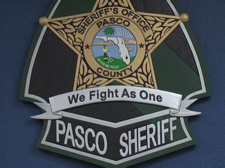report pasco deputy s home specifically targeted in arson