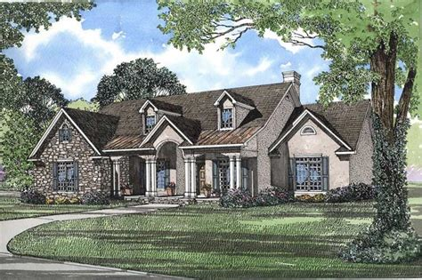 one story french country house plans french country one story house plans house and home design