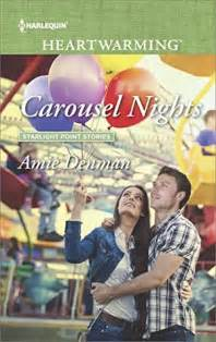 starlight nights books book review and a giveaway carousel nights by amie