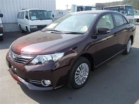 toyota brand cars for sale toyota allion 2013 brand for sale buy sell
