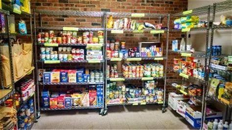 West Hartford Food Pantry by West Hartford Food Pantry
