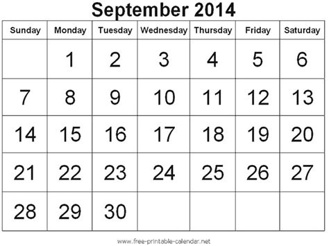 september 2014 calendar template 31 best images about september 2014 calendar on