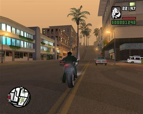 Grand Theif Auto Games by Grand Theft Auto San Andreas Download Free Full Game