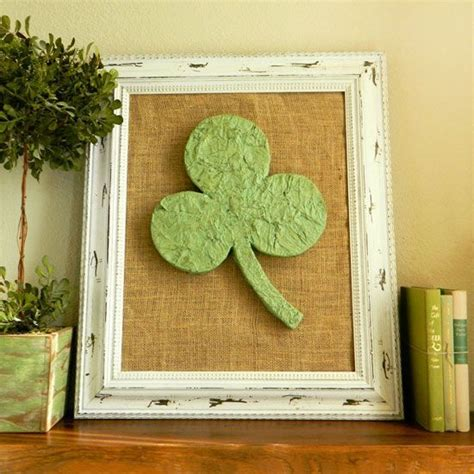st patrick s day home decorations irish inspired st patrick s day decor