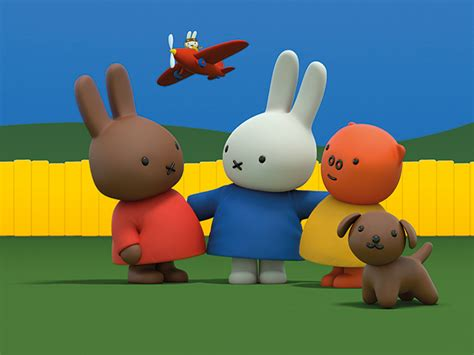 nickalive nick jr usa to premiere quot miffy s adventures
