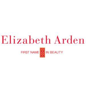 elizabeth arden 75 logo vector logo of elizabeth arden