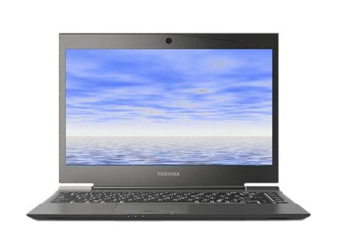 Laptop Toshiba I7 Second toshiba portege z830 s8302 intel i7 2nd 2677m 1 80 ghz 6 gb memory 128 gb ssd intel