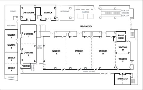 hotel meeting room layout mississippi disability megaconference hotel information