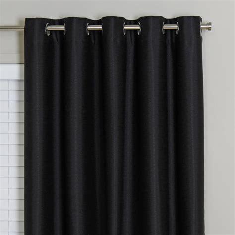 blockout curtains australia buy oregon blockout eyelet curtain 250cm online curtain