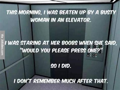 Adult Humor Memes - this morning i was beaten up by a busty woman funny
