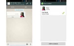 Out new whatsapp spam has diya asking users to call her tech2
