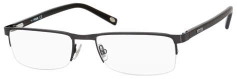 fossil michael eyeglasses free shipping