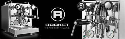 Rocket Coffee Machine rocket coffee machines rocket espresso machines 1st in