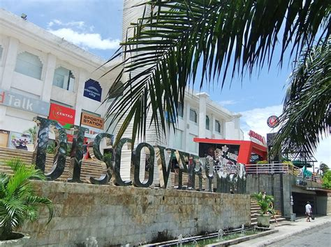 Sanur Avenue Bali Indonesia Asia by Discovery Shopping Mall In Bali Shopping In Bali