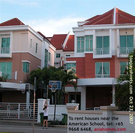 050122asingapore real estate american school houses