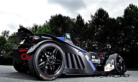 Ktm Xbow Gt Ktm X Bow Gt By Wimmer
