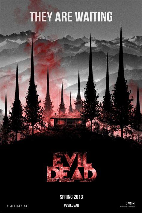 la casa 2013 evil dead 2013 by myrmorko on deviantart