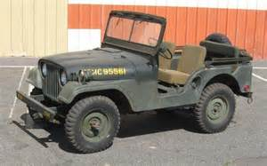 Army Surplus Jeeps Ww2 Jeeps For Sale Vehicles 2016 Car Release Date